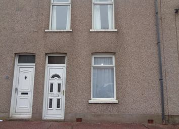 Thumbnail 2 bed terraced house to rent in Lincoln Street, Barrow-In-Furness