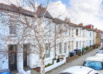 Thumbnail 2 bed flat for sale in Charteris Road, North Maida Vale, London