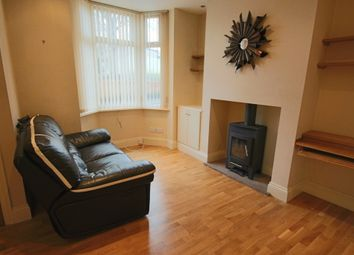 Thumbnail 2 bed end terrace house for sale in Francis Street, Ashton-On-Ribble, Preston