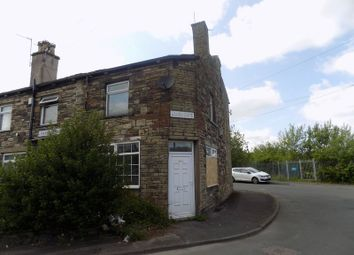 Thumbnail 2 bedroom end terrace house for sale in Cross Lane, Great Horton, Bradford
