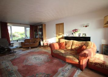 Thumbnail 4 bed bungalow for sale in Dunstall Green Road, Ousden, Newmarket, Suffolk