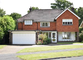 4 bed detached house for sale in Cherry Orchard, Ashtead KT21