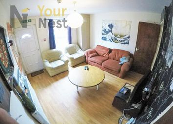 Thumbnail 5 bed terraced house to rent in Beamsley Mount, Hyde Park