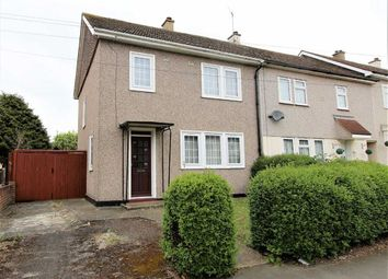 Thumbnail 3 bedroom end terrace house for sale in Grosvenor Drive, Loughton