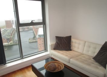 2 bed flat to rent in William Jessop Way, Liverpool L3