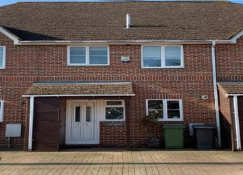 Thumbnail 3 bed terraced house for sale in Hill Lane, Colden Common, Winchester