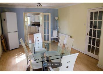 Thumbnail 6 bed detached house to rent in Oakwood Road, Southampton