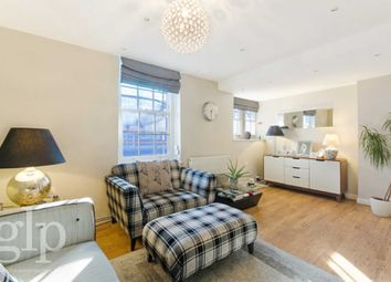 Thumbnail 2 bedroom flat for sale in Dickens House, London