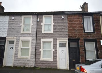 Thumbnail 2 bed property to rent in Winifred Street, Workington
