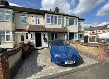 Thumbnail 3 bed terraced house for sale in Rainham, Essex, .
