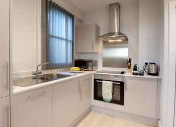 Thumbnail 1 bed flat to rent in Status Park, Noble Drive, Hayes