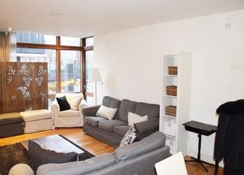 Thumbnail 2 bed flat to rent in Lymington Rd, Swiss Cottage, London