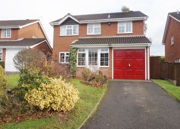 Thumbnail 4 bed detached house for sale in Hidcote Avenue, Walmley, Sutton Coldfield