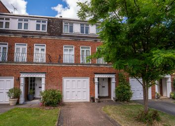 Azalea Walk, Pinner HA5. 3 bed terraced house