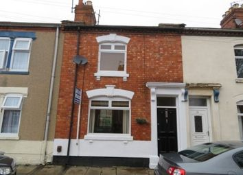 Thumbnail 2 bed terraced house to rent in Hervey Street, Northampton