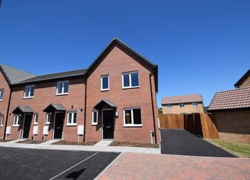 Thumbnail 3 bed property to rent in Temper Mill Way, Glan Llyn, Newport