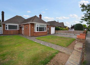 Thumbnail 2 bed bungalow for sale in Branscombe Square, Southend-On-Sea
