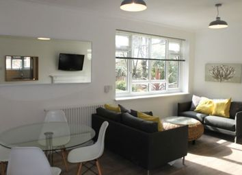 Thumbnail 3 bed flat to rent in Abbott House, Nightingale Lane, London
