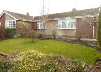 Thumbnail 2 bed semi-detached bungalow to rent in Grasmere Road, Gatley, Cheadle