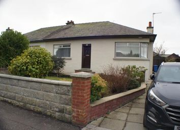 Thumbnail 2 bedroom semi-detached bungalow to rent in Charlotte Street, Dundee