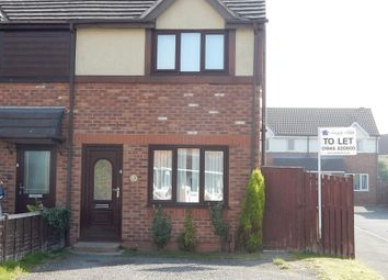 Thumbnail 2 bed property to rent in Zara Court, Haydock, St Helens