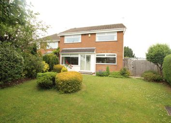 Thumbnail 4 bedroom detached house to rent in Grange Close, Skelton, York