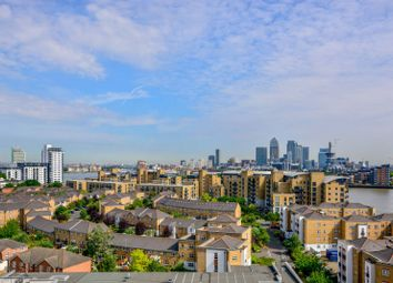 Thumbnail 2 bed flat to rent in Dancers Way, Deptford