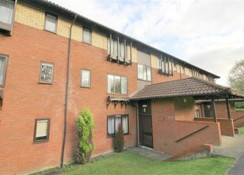 Thumbnail 1 bed flat for sale in Troutbeck, Peartree Bridge, Milton Keynes