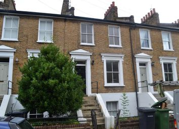 Thumbnail 4 bedroom terraced house to rent in Mercia Grove, London