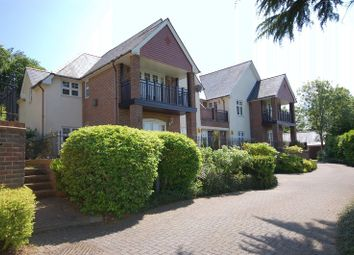 Thumbnail 2 bed flat for sale in Station Approach, Chorleywood