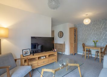 Thumbnail 1 bedroom flat for sale in Barnack Grove, Royston