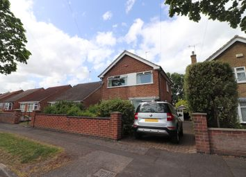 3 bed detached house for sale in Willson Avenue, Littleover, Derby DE23