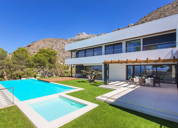 Thumbnail 5 bed villa for sale in Altea, Costa Blanca, Spain