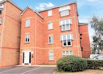Thumbnail 1 bed flat for sale in Thunderbolt Way, Tipton
