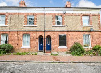 Thumbnail 2 bed terraced house to rent in Polesden Road, Hawkenbury, Tunbridge Wells