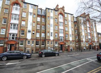 Thumbnail 1 bed flat for sale in Dewsbury Court, Chiswick