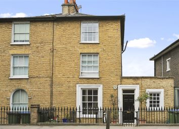 Thumbnail 5 bed semi-detached house for sale in Greenwich South Street, Greenwich, London