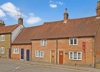 Thumbnail 2 bed terraced house for sale in South Street, Wendover, Aylesbury