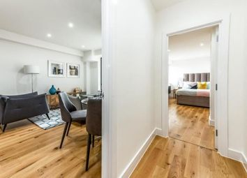 Thumbnail 1 bed flat for sale in 9 North Street, Leatherhead, Surrey