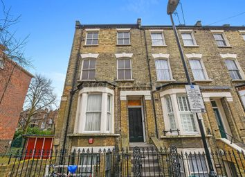 Thumbnail 2 bed flat to rent in Courtney Road, London