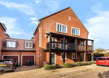 Thumbnail 4 bed semi-detached house for sale in Anzio Gardens, Caterham