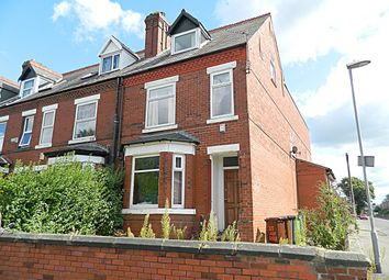 Thumbnail 8 bed semi-detached house to rent in Ladybarn Lane, Fallowfield, Manchester