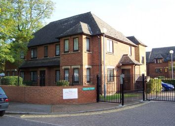 Thumbnail 1 bed flat to rent in Farrans Court, Northwick Avenue, Harrow