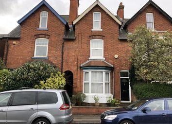 4 bed terraced house to rent in Woodthorpe Road, Kings Heath, Birmingham B14