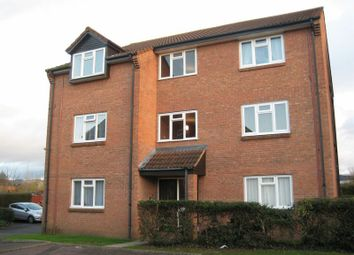 Thumbnail 1 bed flat to rent in St. Peters Close, Cheltenham