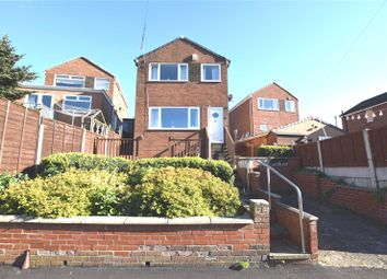 3 bed detached house for sale in Wheelwright Close, Leeds, West Yorkshire LS12