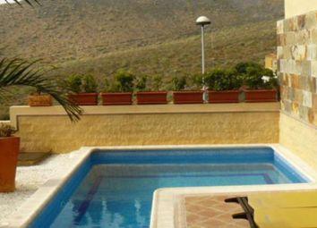 Thumbnail 3 bed villa for sale in Spain, Tenerife, Adeje