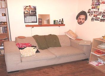 Thumbnail 1 bed flat to rent in Lisson Street, London
