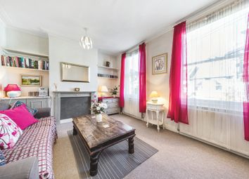 Thumbnail 1 bed flat for sale in Yeldham Road, Hammersmith, London