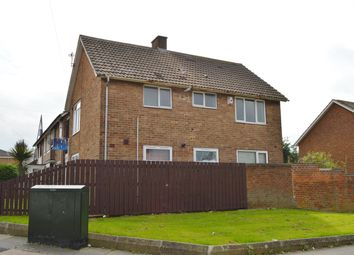 Thumbnail 2 bed flat for sale in Bollington Road, Easterside, Middlesbrough